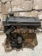 Двигатель Toyota Corolla Spacio AE115 7AFE 1997-2001