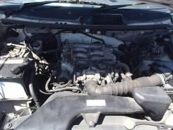 АКПП на Mazda MPV LVEW Отличное Состояние!
