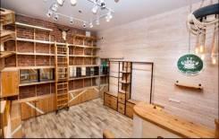 Продаётся помещение на ул. Адмирала Фокина. Улица Адмирала Фокина 10а, р-н Центр, 35,2кв.м.