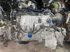 Контрактный Двигатель и АКПП F23A