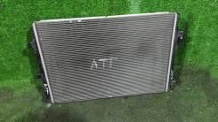 Радиатор целый ДВС оригинал Audi TT Coupe 2,0 1K0121251AB
