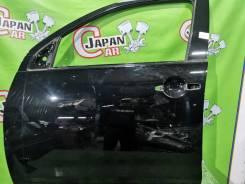 Дверь передняя левая Mitsubishi Outlander, CW6W Цвет-X42