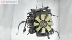 Двигатель Hyundai Terracan 2004, 2.9 л, Дизель (J3)