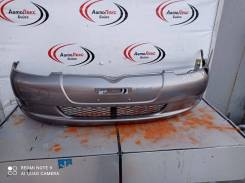 Бампер передний Toyota Vitz, NCP10, NCP13, NCP15, SCP10, SCP13
