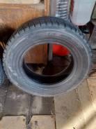 Продам 2 колеса 185/70R14 б/у износ 50 процентов марки Dunlop studless