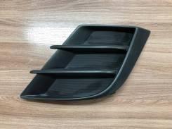 Заглушка противотуманной Фары левая Mazda 3 BL 2009-2013