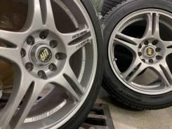 RAYS United Arrows S-05 R16 4*100/114.3 7j et43 + 195/55R16 Pirelli Ic