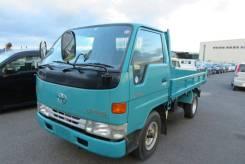 Toyota Dyna. Продам самосвал Toyota DUNA BU102D, 4 100куб. см., 2 000кг., 4x2