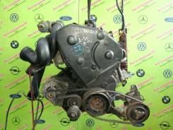 Двигатель AUDI 80 B4 V-1.9TDI (1Z)