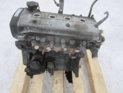 Двигатель Toyota Starlet EP95, 4EFE