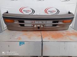 Бампер Toyota Hiace, KZH100 передний