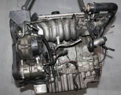 Двигатель Volvo B5254T турбо 2.5 л трамблерный Volvo 850 C70 V70 XC70