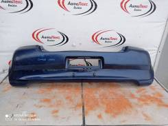 Бампер задний Toyota Vitz SCP10 1SZFE (5215952010, 5838152010A0,
