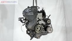 Двигатель Peugeot 307 2006, 2 л, Бензин (RFJ)