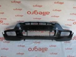 Bmw X5 E70 бампер передний 2006-2013