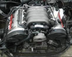 Ддвигатель BBJ 3.0 Audi A6