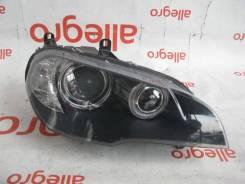 Фара передняя правая BMW X5 E70 2007-2013