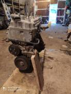 Двигатель QG15DE