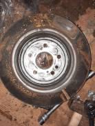 Диск тормозной Toyota RAV-4, задний ACA20. 23 42431-42040