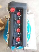 Новый двигатель G4FA 1.4 107лс Rio, Ceed, Solaris
