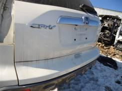Дверь 5-я в сборе белый nh624p Honda Crv RE4 K24A 2008