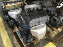 Двигатель G4JP в сборе на Hyundai 2.0л 131-136лс