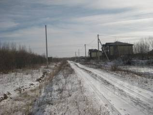 Участок ИЖС пос. Матвеевка. 1 000кв.м., электричество