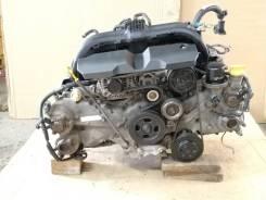 Двигатель Subaru outback bs9 BN9 FB25 5620