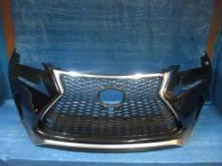 Бампер на Lexus NX200, NX200T, NX300H 10, 15