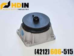 Опора двигателя HD120 D6GA передняя / Mobis (Оригинал) 218116C000