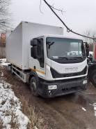 Iveco Eurocargo. Грузовой фургон ML120E25/P, 5 880куб. см., 5 000кг., 4x2