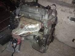 Двигатель 1NZ пробег 48000km.