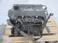 Двигатель Toyota bB NCP30, 2NZFE