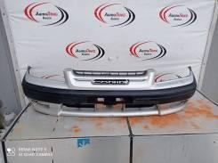 Бампер Toyota Sprinter Carib , передний AE115,