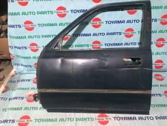 Дверь передняя левая Toyota hilux surf LN130