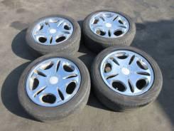 Комплект летних колёс на литье 235 50 18 Б/П по РФ V-11