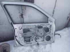 Дверь Nissan Bluebird 1996-2001 [801018E030] ENU14