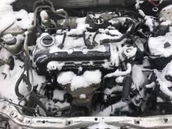 Двигатель QG15DE Nissan Sunny 15