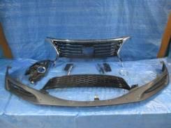 Бампер на Lexus RX350 10, 15, 16 2Model