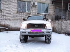 Продам бампер хром Toyota Hilux pick up