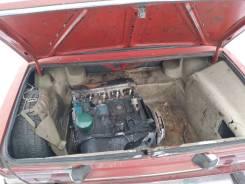 Продам Двигатель 21011