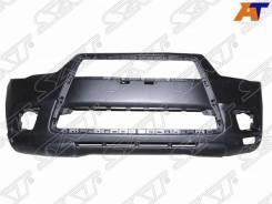 Бампер Mitsubishi ASX 10-13
