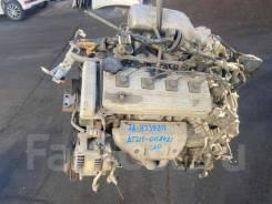Двигатель Toyota Caldina AT211 7AFE