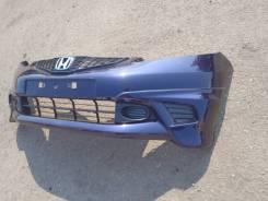 Бампер Honda Fit GE