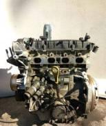 Двигатель 1.6 pnba Focus 3 Фокус (11-г)