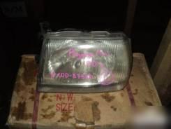 Фары MMC Pajero mini 2002год H58A 100-87339