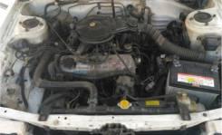 Двигатель 1,5л на Тойота Карина 1985