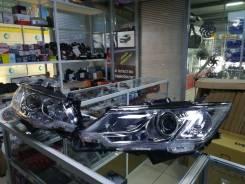 Фара Toyota Camry 2014-17