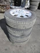 Комплект летних колёс на литье 175 65 14 Б/П по РФ ZH-6