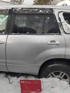 Дверь задняя левая Suzuki Escudo TD54W